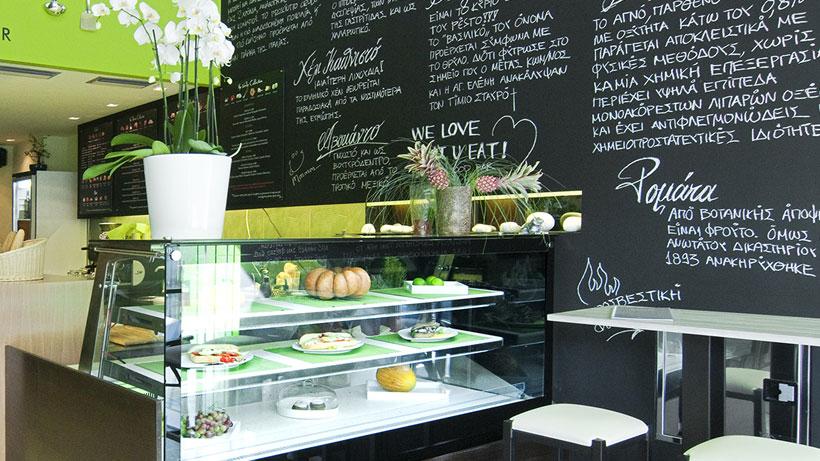 Healthy food bar for Food bar health